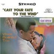 Vince Guaraldi Trio, Cast Your Fate To The Wind: Jazz Impressions Of Black Orpheus (CD)