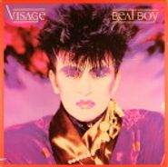 Visage, Beat Boy (LP)