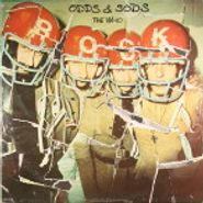The Who, Odds & Sods (LP)
