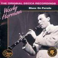 Woody Herman, Blues On Parade (CD)