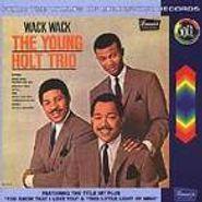 Young Holt Trio, Wack Wack (CD)