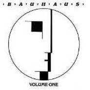 bauhaus volume one lp