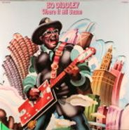 Bo Diddley, Where It All Began (LP)