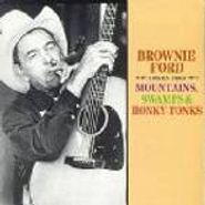 Brownie Ford, Stories From Mountains, Swamps & Honky Tonks (CD)