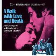 Georges Delerue, A Walk With Love And Death [OST] (CD)