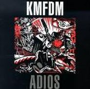 KMFDM, Adios (CD)