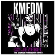 KMFDM, Juke Joint Jezebel [The Giorgio Moroder Remixes] (CD)