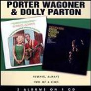 Dolly Parton, Always, Always / Two Of A Kind (CD)