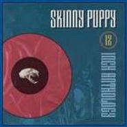 Skinny Puppy, 12 Inch Anthology (CD)
