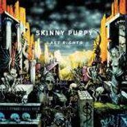 Skinny Puppy, Last Rights (CD)