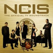 Various Artists, NCIS The Official TV Soundtrack Vol. 2 [OST] (CD)