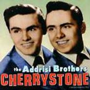 The Addrisi Brothers, Cherrystone (CD)