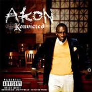 Akon, Konvicted (CD)