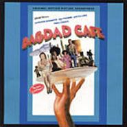 Various Artists, Bagdad Cafe [OST] (CD)
