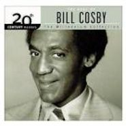 Bill Cosby, The Best Of Bill Cosby The Millennium Collection (CD)