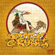 The Black Crowes, Instant Live Somerset, WI 8/6/06 (CD, Sealed)
