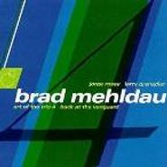 Brad Mehldau, Art Of The Trio 4: Back At The Vanguard (CD)
