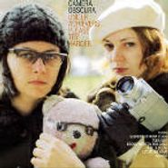 Camera Obscura, Underachievers Please Try Harder (CD)