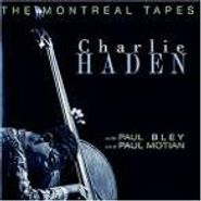 Charlie Haden, The Montreal Tapes (CD)