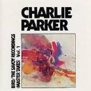 Charlie Parker, The Savoy Recordings Vol. 1 (CD)