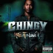 Chingy, Hate It Or Love It (CD)