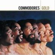 The Commodores, Gold (CD)
