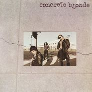 Concrete Blonde, Concrete Blonde (CD)