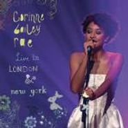 Corinne Bailey Rae, Live In London & New York (CD)