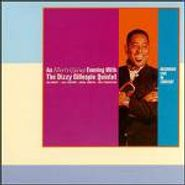 Dizzy Gillespie Quintet, An Electrifying Evening With The Dizzy Gillespie Quintet (CD)