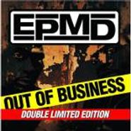 EPMD, Out Of Business [Limited Edition]  (2 CD)