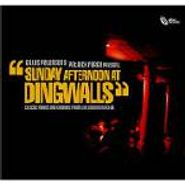 Gilles Peterson, Sunday Afternoon At Dingwalls (CD)
