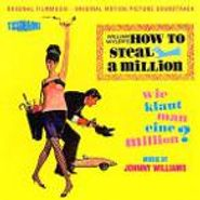 John Williams, How To Steal A Million [Score] (CD)