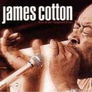 James Cotton, Best Of The Vanguard Years (CD)