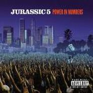 Jurassic 5, Power In Numbers (CD/DVD)