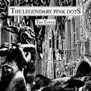 The Legendary Pink Dots, The Tower (CD)
