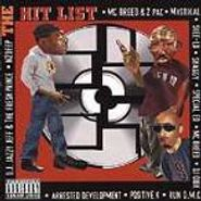 Various Artists, The Hit List (CD)