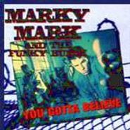 Marky Mark & The Funky Bunch, You Gotta Believe (CD)