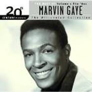 Marvin Gaye, 20th Century Masters - The Millennium Collection: The Best of Marvin Gaye, Vol. 1 (CD)