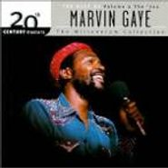 Marvin Gaye, 20th Century Masters - The Millennium Collection: The Best Of Marvin Gaye, Vol. 2 (CD)