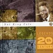 Nat King Cole, Legends Of The 20th Century (CD)