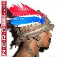 N.E.R.D, Nothing (CD)