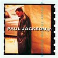 Paul Jackson, Jr., A River In The Desert (CD)