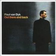 Paul van Dyk, Out There & Back (CD)