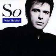 Peter Gabriel, So (CD)