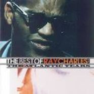 Ray Charles, The Best Of  Ray Charles: The Atlantic Years (CD)