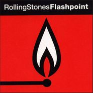The Rolling Stones, Flashpoint (CD)