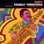 Stanley Turrentine, Plays The Pop Hits (CD)