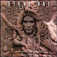 Steve Vai, 7th Song-Enchanting Guitar Mel (CD)