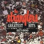 The Stranglers, Greatest Hits 1977-1990 (CD)
