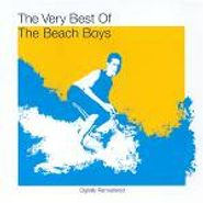 The Beach Boys, The Very Best Of The Beach Boys (CD)